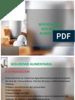 ISO 22000 BCR e IFS