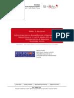 Conflicto Armado Interno vs. Amenaza Terrorista - J G Betancur - RRP V12N24DIC10