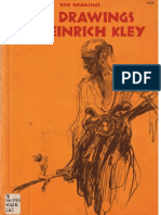 The Drawings of Heinrich Kley(Small)