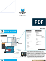 Amplify Final Design Document