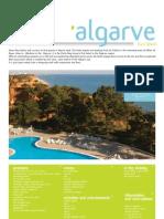Factsheel Hotel Porto Bay Falesia (EN)