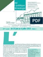 Brochure INSERM
