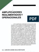 11 Amplificadores Operacionales