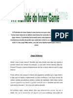 A Pirâmide do Inner Game
