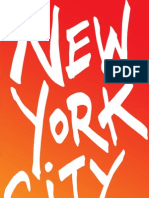 Ny Official Guide
