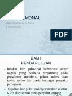 Refrat Kor Pulmonal 2