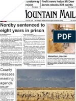 Mountain Mail