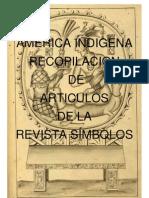 America Indigena Recopilacion