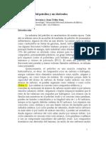 Microbiologia Del Petroleo y Derivados