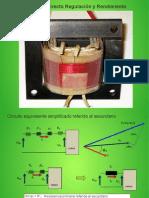 T03-Transformador ensayo indirecto rendimiento y regulación