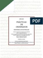 Guía de Prácticas de Ordenador. Noviembre 2012v2