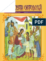 REVrevista ortodoxa iunie 2009