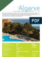 Factsheet Hotel Porto Bay Falesia (DE)