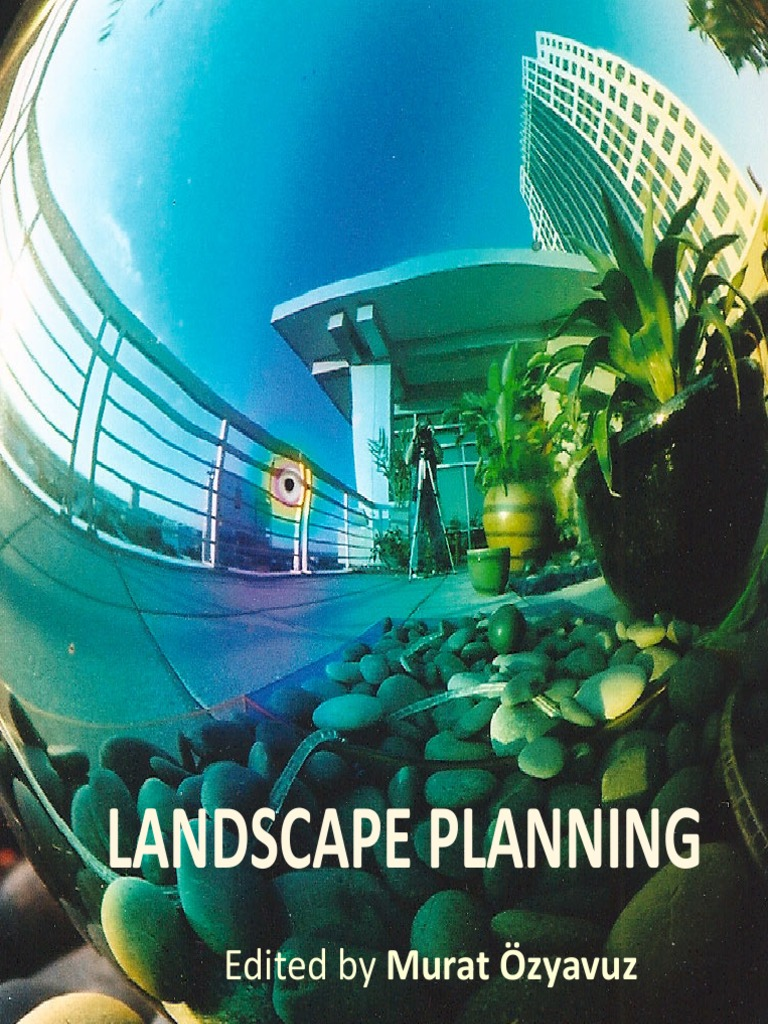 Landscape Planning | Protected Area | International Union For ...