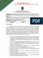 CNE-CEB Parecer 2010-12 - Diretrizes Matricula EI e EF.pdf