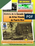 Historia Parte I Escuela Central High