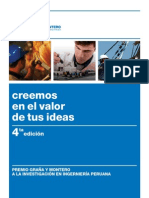 Graña y Montero 4ta Edición