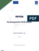 WhitePaper014 RevA RFPON