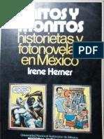 HERNER - Mitos y Monitos (1979)