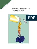 TRIBOLOGIA Y LUBRICACION.