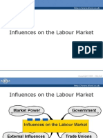 Lab Market the revised edition