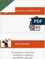 Urgencias Cardiacas..pptx