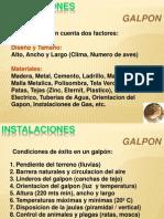Instalaciones De Las Codornices..ppsx