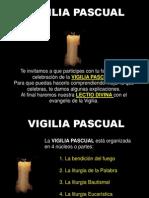 Vigil i a Pascual
