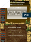 Chapter 1 introduction to heat transfer