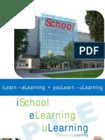 Ischool - PLE Und LMS Verzahnt