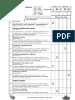 T00A Talleres, descripción, horario y ubicación