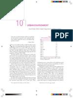 Urban Environmental