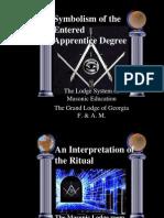 Freemasonry Degree