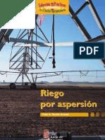 Riego Aspersion