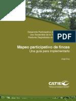 Mapeo de Fincas