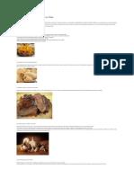 Tips Trucos y Recetas Cocinas