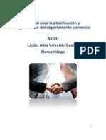 Manual Para El Dise o de LaEstrategia Comercial o de Ventas