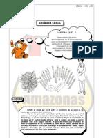 4to. FIS - Guía Nº 6 - Dinámica Lineal