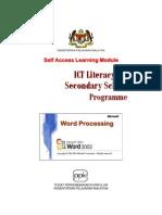 modul ictl ms_word