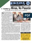 KGOSNI 124-PRESAS Y MINAS NO PASARÁN