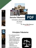 Derecho Tributario Peruano