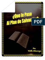 Microsoft Word El Plan de Salvacion Plan of Salvation 2008