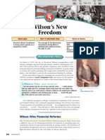 332-337 Wilsons New Freedom