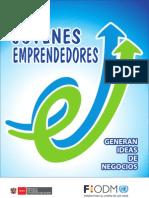 Manual-Jóvenes-Emprendedores-Generan-Ideas-de-Negocio 2009