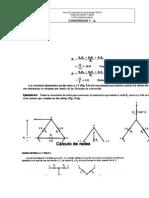 Calculo de Redes y - Delta