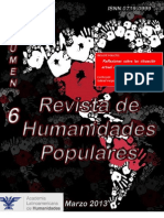 Rev Humanidades 6