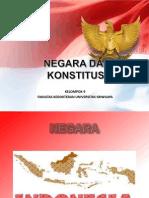 Negara Dan Konstitusi Ppt