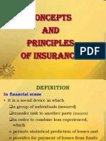 chapter01-conceptsandprinciplesofinsurance-100629104042-phpapp01