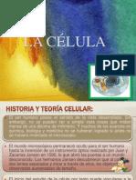 bio-LA CÉLULA.pptx