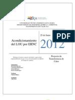 PROYECTO FINAL Acondicionamiendo Del Lou